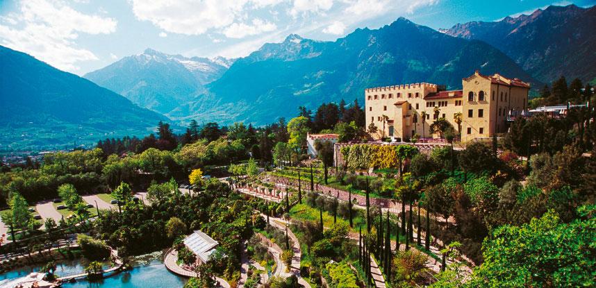 Hotel Natz Schabs Bozen Italien